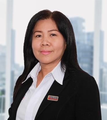 Suwanna Thanomtaku