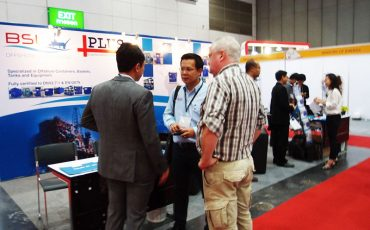 The 4th Edition of Thailand's of Oil&Gas Thailand (OGET) 2014 And Petrochemical Asia Exhibition And Conference 2014