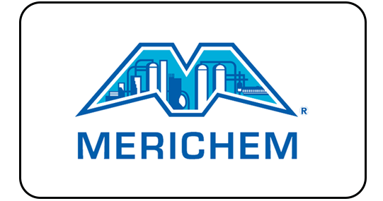 Kerosene Sweetening Catalyst  Merichem kerosene treating unit with MERICATTM, MERICATTM II, MERICATTM C