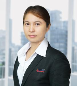 Punngam Sinthuwong