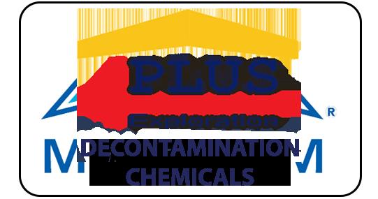 Chemicals for Decontamination