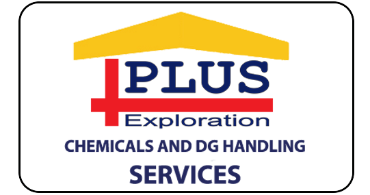 Chemicals and DG Handling Services