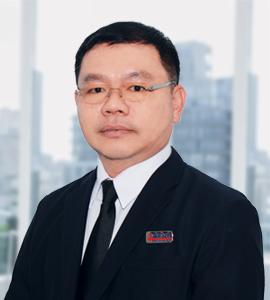 Boonchok Changsiriporn
